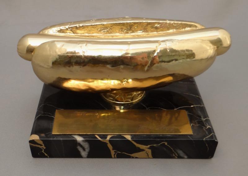Hot Dog Award