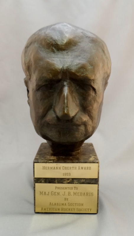 Hermann Oberth Award