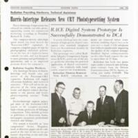 Radiation Ink Vol.13 No.9, June 1968