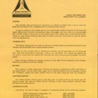 https://win-dev.lib.fit.edu/omeka/dropbox/ScottFrisch/Shuttle_Publications/Space-Shuttle-Launch-Guest-Information.pdf