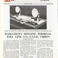 Radiation Ink Vol.18 No.5, March-April 1973