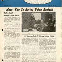 Radiation Ink Vol.10 No. 2, February 1964