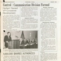 Radiation Ink Vol.11 No. 9, January 1966