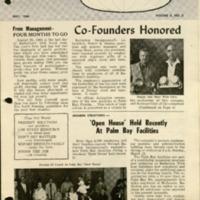Radiation Ink Vol.6 No.3, May 1960