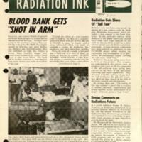 Radiation Ink Vol.4 No.2, Feb. 1958