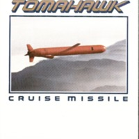 McDonnell Douglas- Tomahawk Cruise Missile