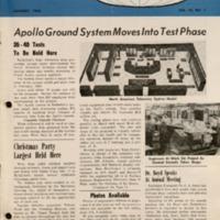 Radiation Ink Vol. 10 No.1, January 1964