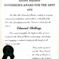 Florida Governor's Award for the Arts