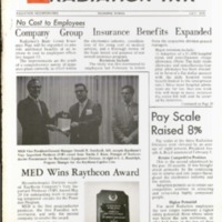 Radiation Ink Vol.15 No.5, February 1970